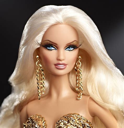 The Blonds Dress Their Second Barbie Just Like Kylie