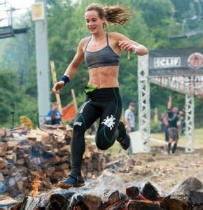 Workout: Crush the Spartan WC Tahoe Course   Mud Run, OCR