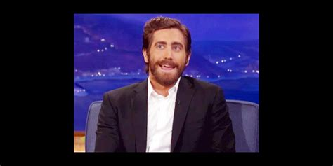 If There Is Star Jake Gyllenhaal Teaches Conan O'Brien How