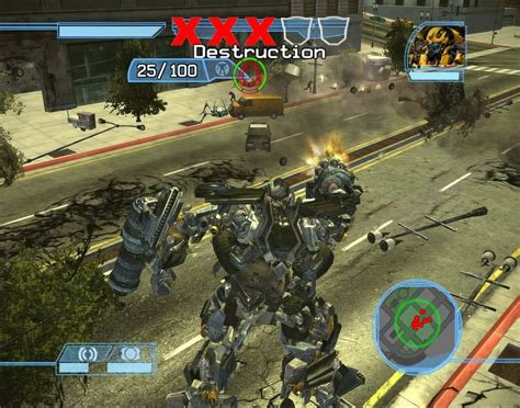 Transformers: The Game free Download - ElAmigosEdition