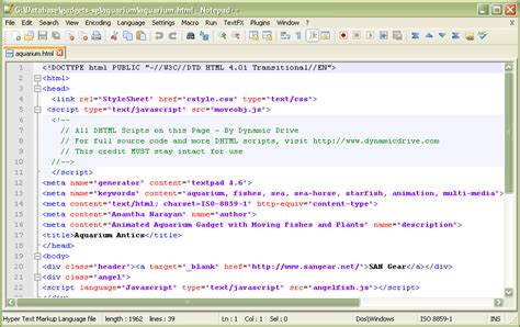 Top 10 Best Free Source Code Editors for PC - Light, Free
