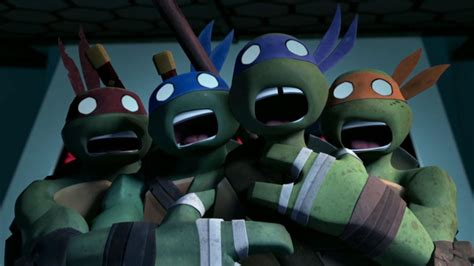 How well do you know TMNT?? - Scored Quiz