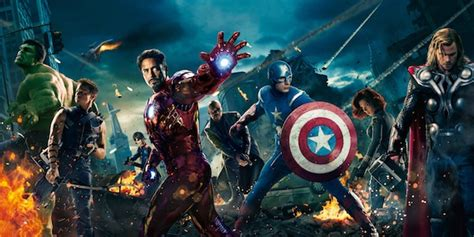 Kevin Feige Admits Marvel May Recast Some Superheroes
