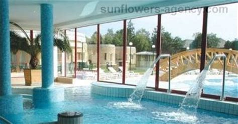 Medical Spa Tapolca - Hungary - Current Offers and