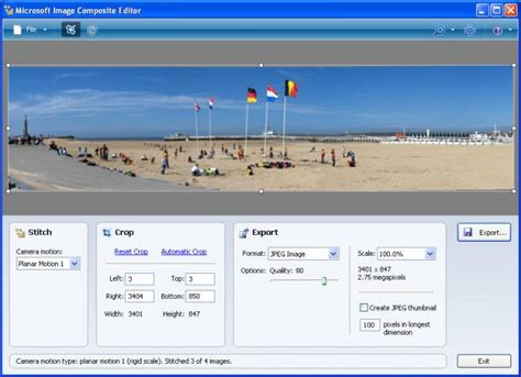 Download free Microsoft Agent Character Editor by