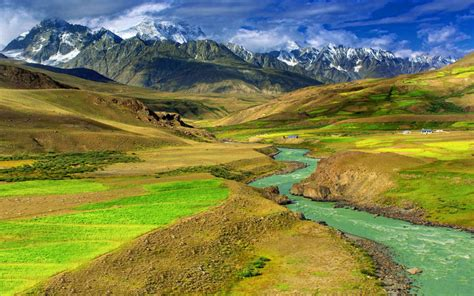 Mongolia - in Asia - Thousand Wonders