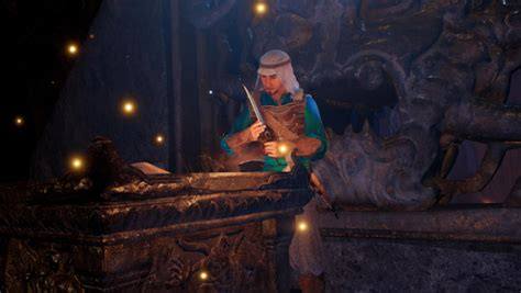 Prince of Persia: The Sands of Time Remake Hra pro PC