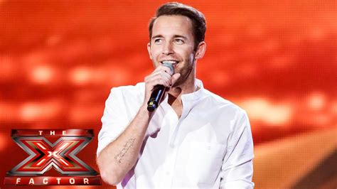 Jay James sings Leona Lewis' Run   Boot Camp   The X