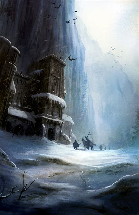 Night's Watch - A Wiki of Ice and Fire