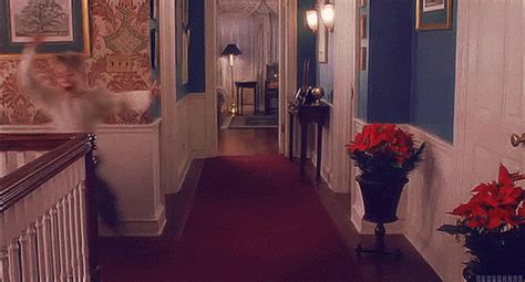 Home Alone GIF - Find & Share on GIPHY