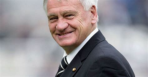 Sir Bobby Robson's son on his dad's strength in the final