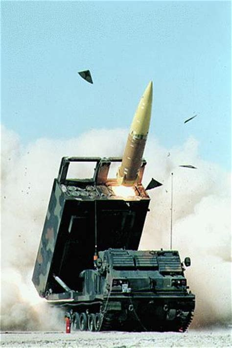 M39 Army Tactical Missile System (Army TACMS)