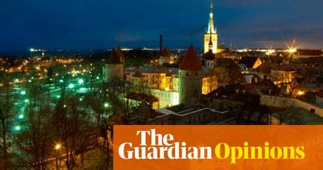 Is Estonia really the least religious country in the world